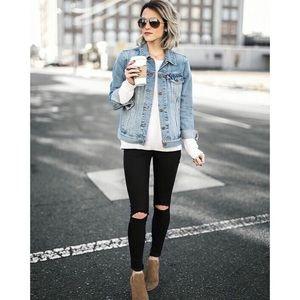 15% OFF 2+🖤 knee slit Leggings black trendy